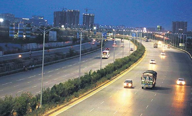 Private agency to maintain 95-km of ORR