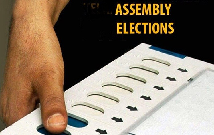 Telangana Assembly election:8.97 pc voter turnout till 9 am