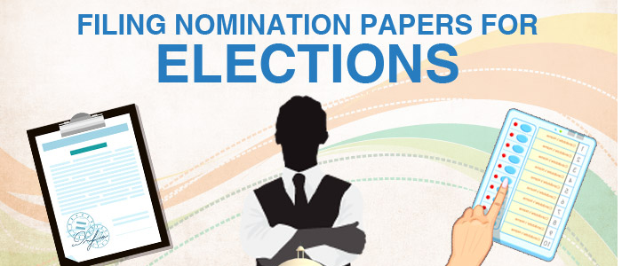 Last day for filing of nominations in Telangana today
