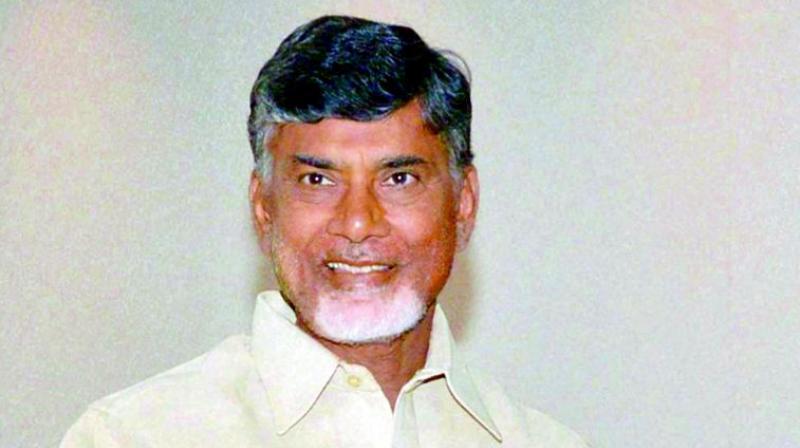 PM Modi betrayed Andhra Pradesh by denying SCS, says N Chandrababu Naidu