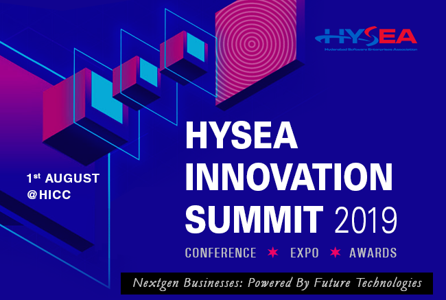 HYSEA Innovation Summit on August 1