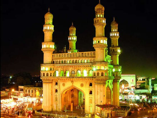 Hyderabad:  Charminar & Golconda fort not to reopen from tomorrow