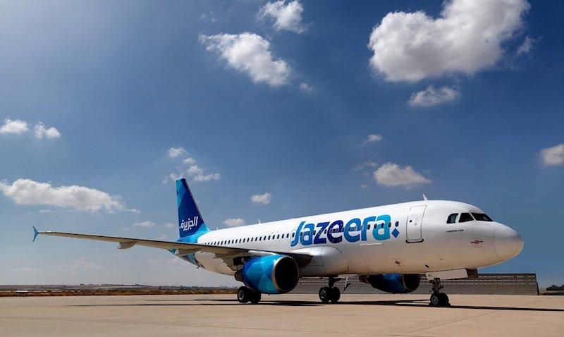 Jazeera Airways launches daily flights to  Hyderabad