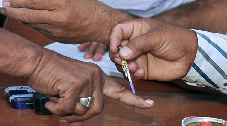 42 lakh people to vote in Hyderabad