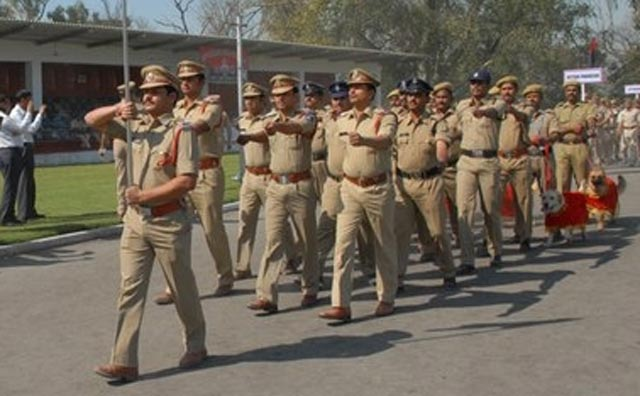 Gallantry awards for 24 cops from Telangana State