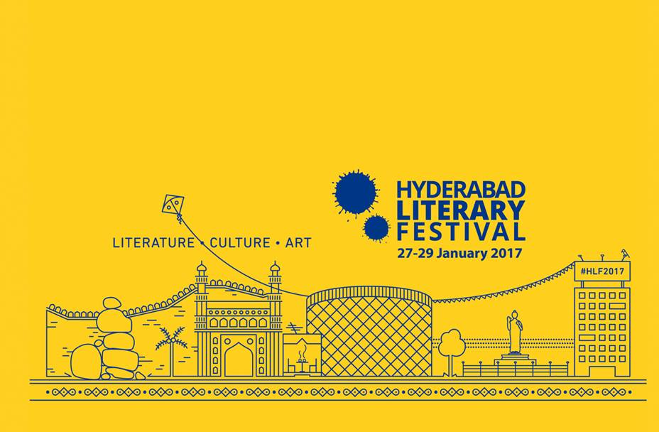 hyderabadliteraryfestivalbeginstoday