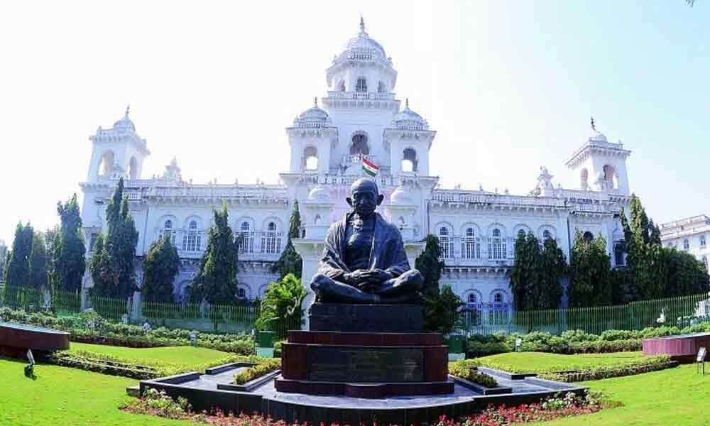 Telangana Assembly passes new municipalities bill