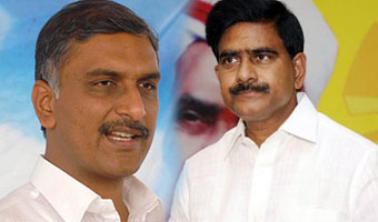 Harish, Devineni agree to talk on projects