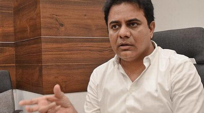 TRS to release election manifesto after Diwali: KTR