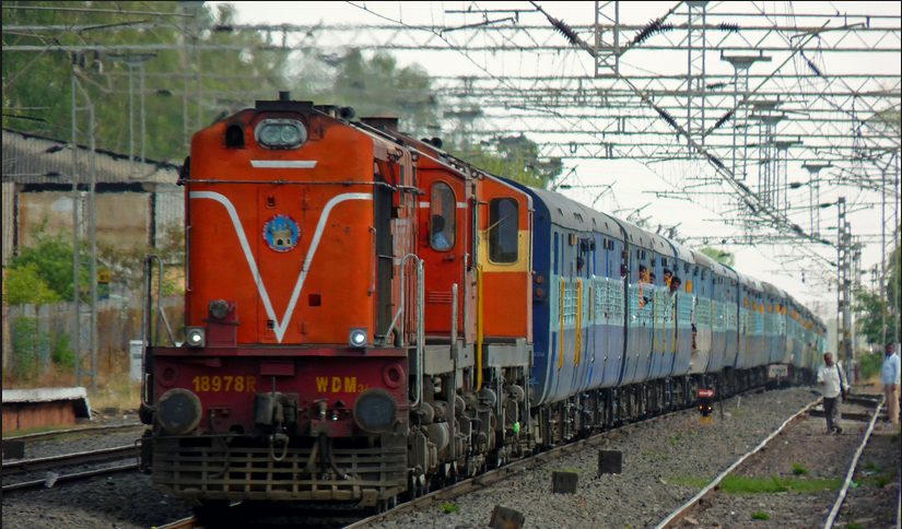 SCR runs three special trains for Dasara festival rush