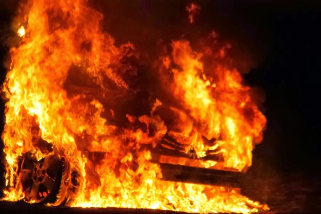 Fire breaks out in Shamshabad lodge