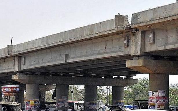 GHMC panel approves railway overbridge
