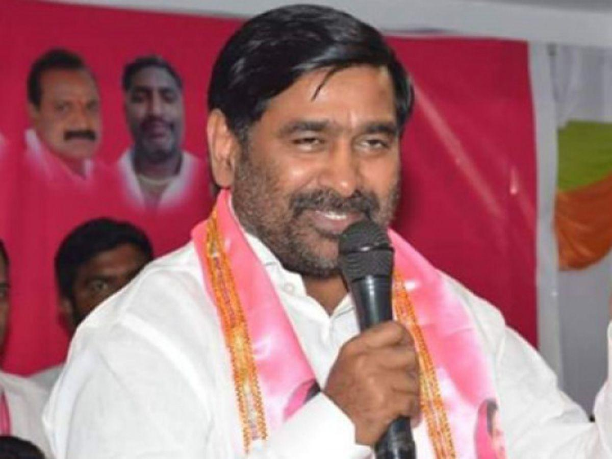 Jagadish Reddy says that there was no need to do politics for the next four years