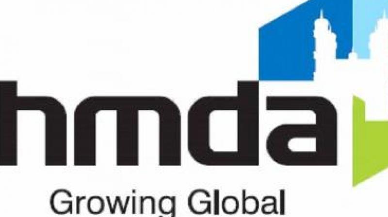 e-auction of HMDA plots cancelled