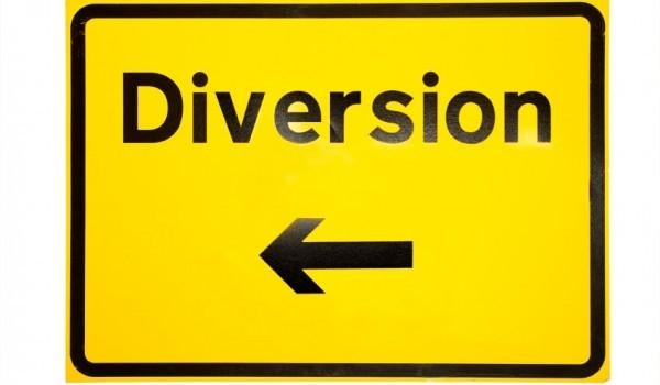 Traffic restrictions and diversions at Ranigunj junction, Secunderabad to Rasoolpura junction