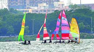 Hyderabad Sailing Week to begin from Aug 13