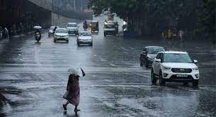 TSDPS forecasts moderate showers in Hyderabad