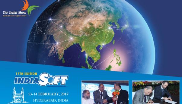 indiasoft2017tobeinauguratedtoday
