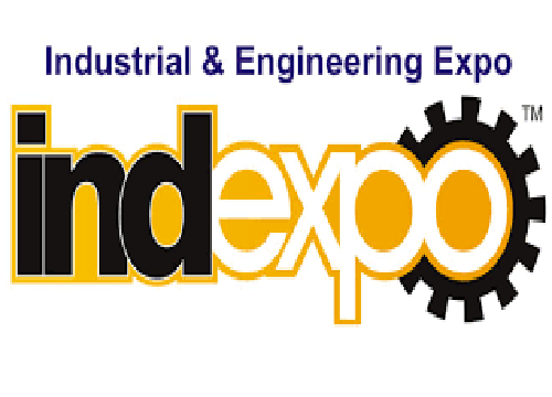 Indexpo-2019 at Hitex from today