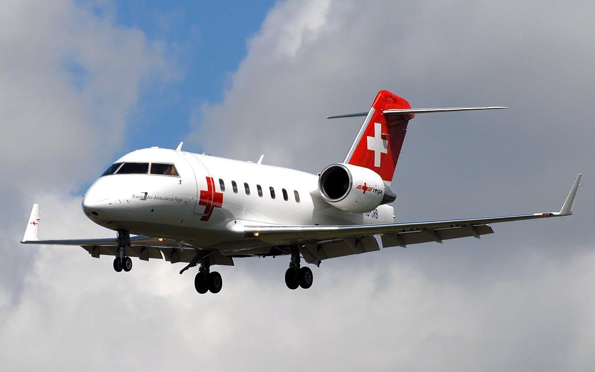 Telangana govt. plans to introduce air ambulances