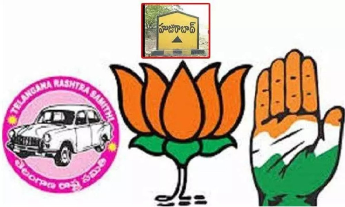 Huzurabad bypoll campaign to end today