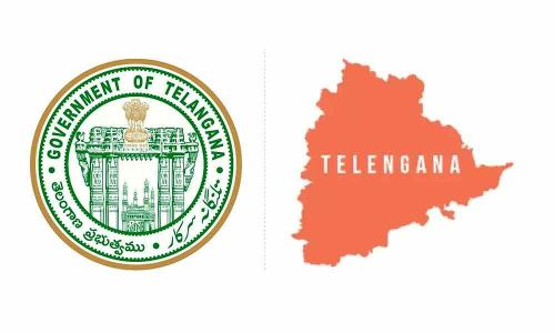 Telangana ranks No.1 in Gross State Domestic Product