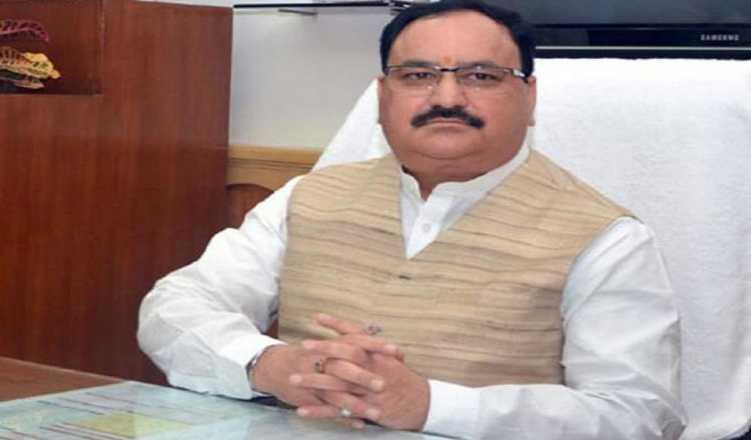 M J Akbar has given his stand: J P Nadda