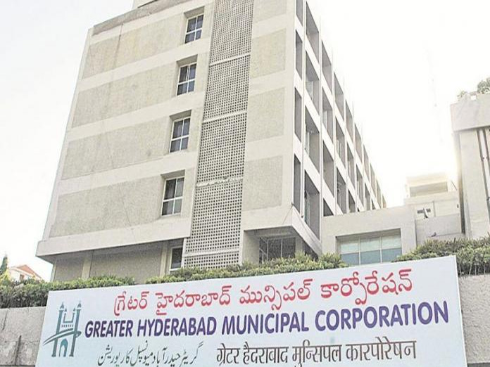 GHMC ropes 100 ex-servicemen to lead DRF teams