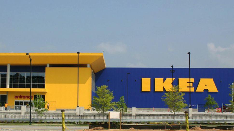 IKEA Hyderabad store suspends sale of vegetable biryani