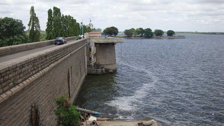 Osman Sagar gates likely to be lifted