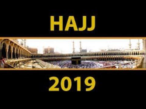 Applications invited for deputation as Doctors/Paramedics during Haj 2019