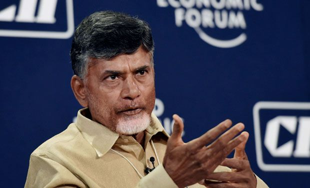 Naidu's district tours from Tommorow