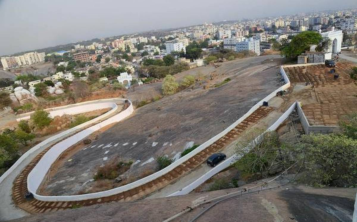 Moula Ali shrine ramp works to begin soon