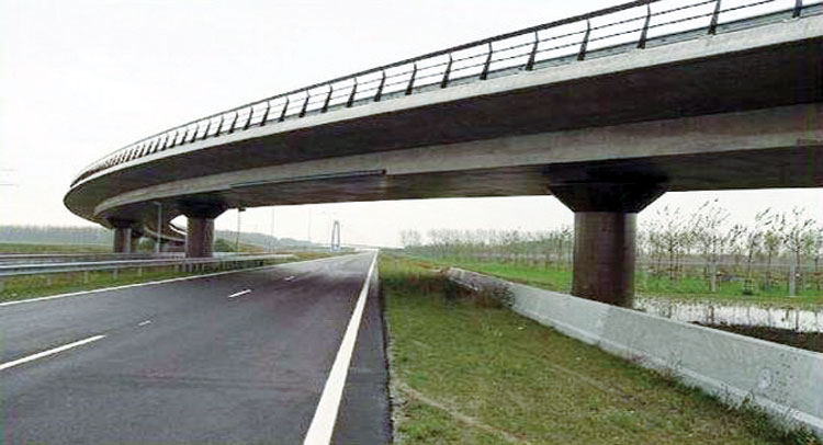 Amberpet flyover to be completed in two years: KTR