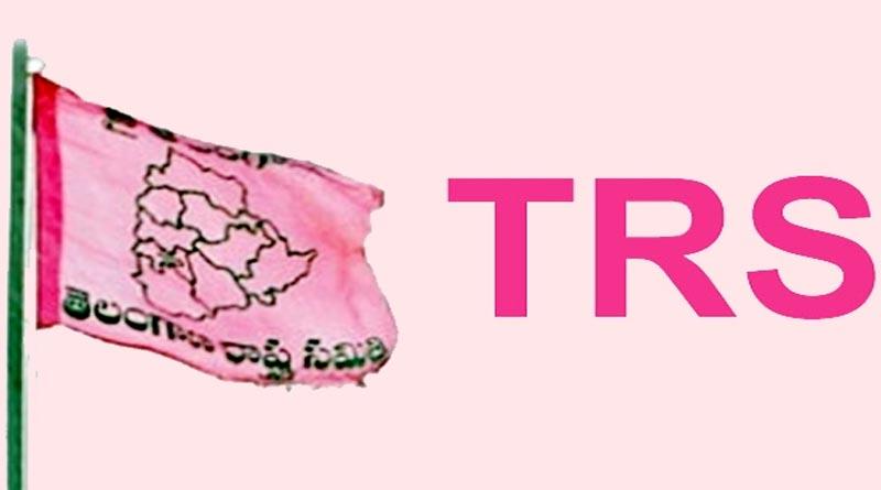 Congress MLA Jajala Surender joins TRS