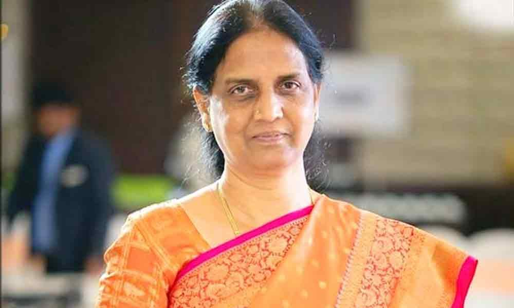 Fate of exams based on court decision: Sabitha Indra Reddy