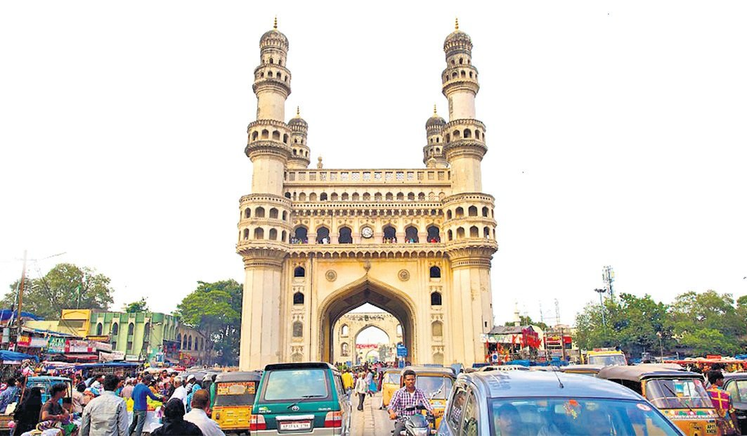 Smart Mobility Expo in Hyderabad on Sep 13-15