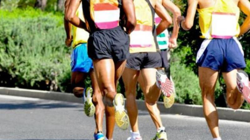 Hyderabad 10K Run to be held on Nov 24