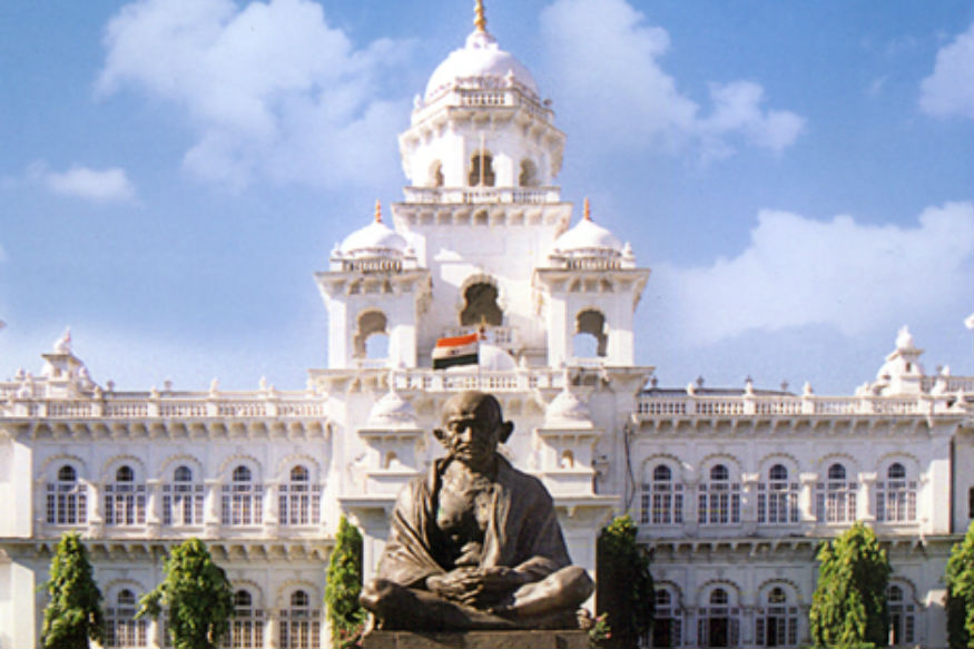 4-day session for Telangana Legislative Assembly begins today