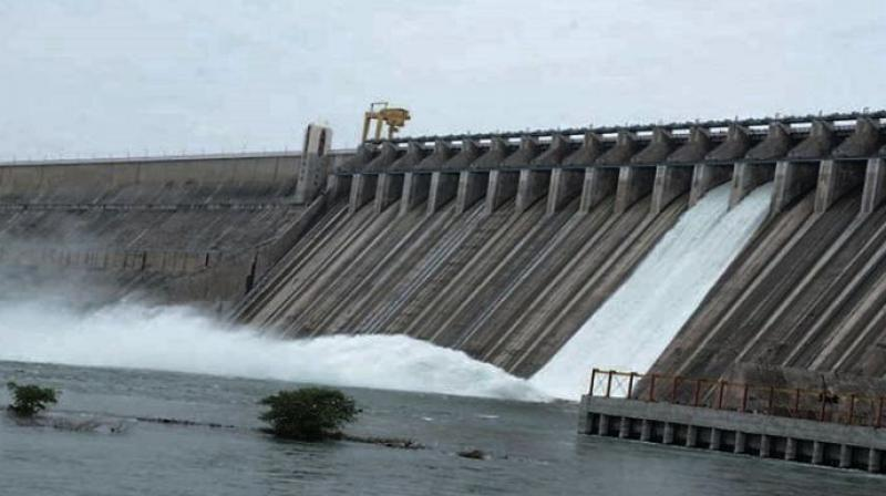 Kaleshwaram waters will reach Hyderabad in a year: Officials