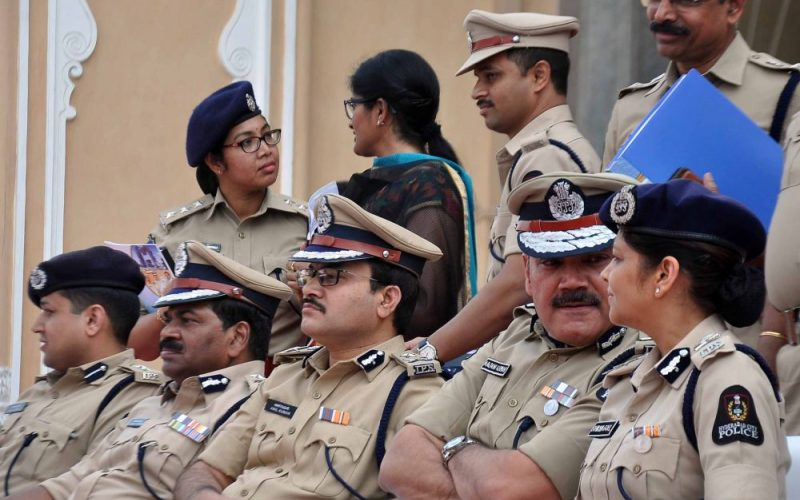 City Police Annual Sports and Games meet begins in Hyderabad