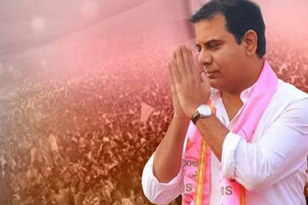 Telangana only State to offer quality power: KTR