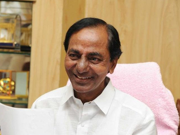 CM KCR appoints in-charge vice-chancellors for 8 varsities