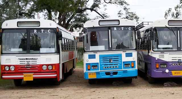 TSRTC to ply 1,000 special buses for TSTET