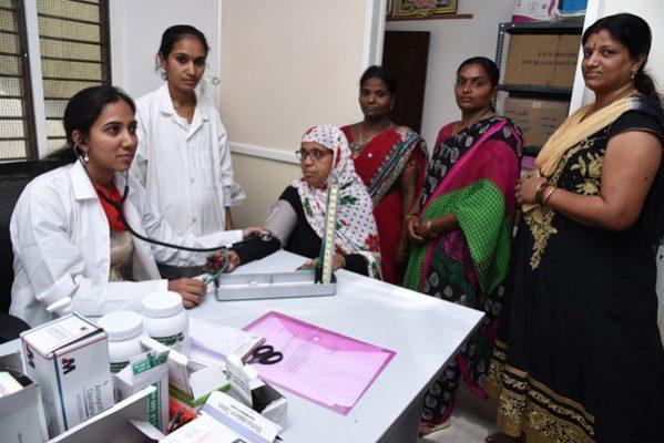 48 new Basthi Dawakhanas to be set up in Hyderabad