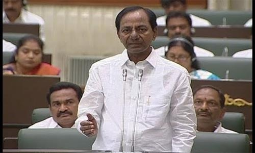 June 2, 2014 is Telangana State Liberation Day: TS govt