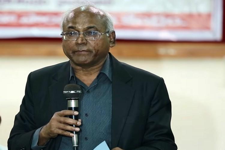SC refuses to ban Kancha Ilaiah