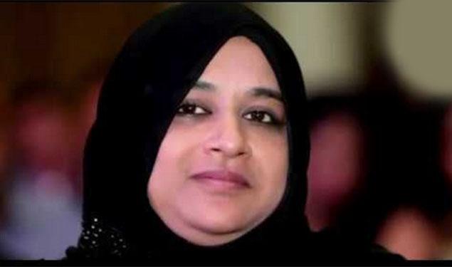 heera-group-director-nowhera-shaikh-shifted-to-chanchalguda-jail-