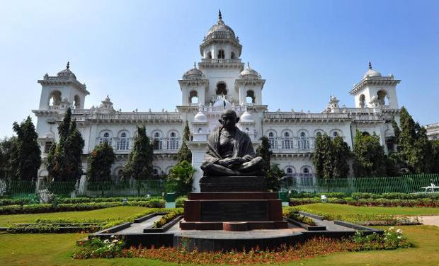 Budget Session of TS Legislature to Start Tommorow