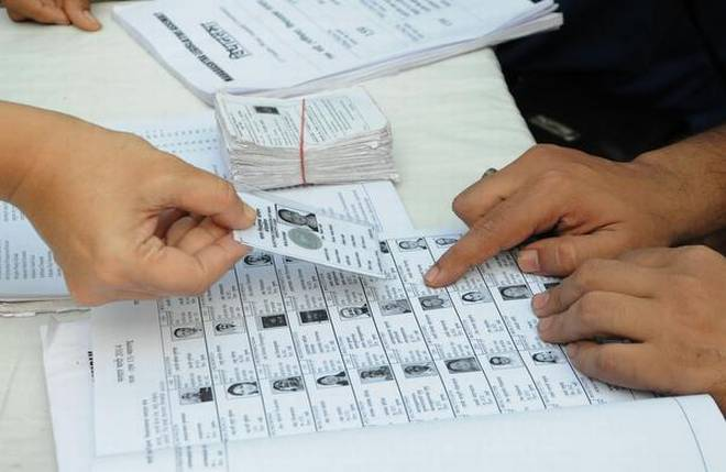 Voter enrolment for Hyderabad district to begin from Dec 26